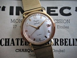Montre IMPEC automatique